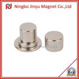 Altofalante Disc Permanent NdFeB Neodymium Magnet com RoHS