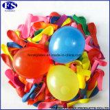 すぐに満ちている魔法の水風船の子供のおもちゃの気球