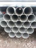 Costo del tubo d'acciaio galvanizzato