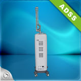 装置ADSS Grupoを白くする僅かの二酸化炭素レーザーの皮
