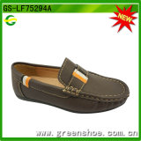 Верхнее Selling Flat Casual Shoes для Children (GS-LF75294)