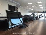 Ultral dünner LCD Aufzug volles HD Ldc-22
