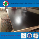 17mm E1 Grade Black Melamine MDF