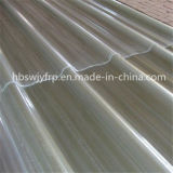 Los paneles transparentes de la hoja de la azotea de la fibra de vidrio de la alta calidad FRP