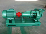 Pompe centrifuge horizontale marine d'eau de mer de série de cwl