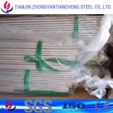Kaltbezogenes Aluminiumgefäß mit kleinem Durchmesser 3003 6063 1060 in den Aluminiumgefäß-Größen
