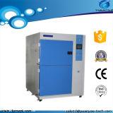 Tipo aire-aire compartimiento alto-bajo de la prueba de choque de la temperatura