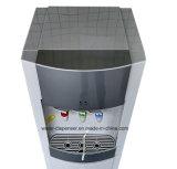 Pou/dispensador del agua de la tubería con dos grifos del cárter del filtro 3