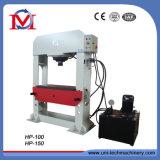 100 톤 수압기 기계 (HP-100)