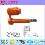 Schrauben-Dichtungs-Zahl-Verschluss-Schrauben-Sicherheits-Dichtung des Behälter-Jc-BS002