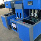 Halb automatische reine Wasser-Flasche, die Maschine herstellt