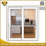 Раздвижная дверь термально пролома алюминиевая с двойным стеклом (XA014)