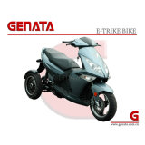 New Electric Trike Motorcycle (GM690E)