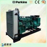 engine diesel silencieuse refroidie à l'eau du groupe électrogène de groupe électrogène 500kVA 4-Stroke