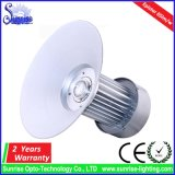 Industrielles LED hohes Bucht-Licht der Leistungs-Lampen-100W