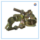 Tropfen Forged Scaffolding Swivel Clamp durch Galvanized Surface
