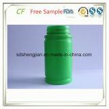 пластичная бутылка 150ml для поставкы Medicine/HDPE
