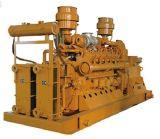 힘 엔진 생물 자원 기화 전기 가스 발전기