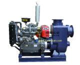 Motor Diesel de ZX - bomba conduzida da escorva do auto