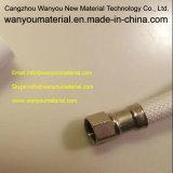 Tuyau en tuyau d'arrosage en PVC flexible avec raccords et connecteur