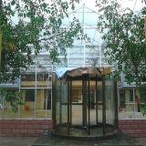 Il tipo serre di vetro commerciali di Venlo della multi portata del fiore ha usato