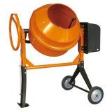 Misturador concreto elétrico quente popular portátil da venda 140L