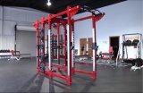 Шкаф машины пригодности гимнастики прочности молотка половинный