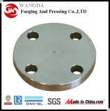 ANSI B16.5 Calss 150-900の盲目の炭素鋼はフランジを造った