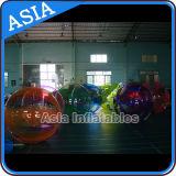 High Quality Wasserball, Transparent Water Ball, Farben Water Ball zum Verkauf