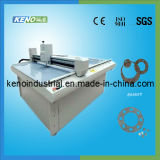 2014 de Scherpe Machine van de Steekproef van de Doos van het Karton van de Hoge snelheid (keno-ZX1310/ZX1713/ZX2516/ZX3016)