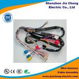Fonte automotriz personalizada da fábrica do chicote de fios do fio