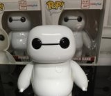 Banco de energía de Baymax Dibujos animados Big Heros de Disney 6 Baymax Power Bank