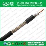Verbinder-Überbrückungsdraht-Kabel des HF-50ohm flexibles Koaxialkabel-LMR240