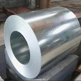 Correa suave galvanizada carbón laminado en caliente de la correa del embalaje de Dx51d Q195/bobina de acero de /Slit de la tira