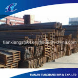 hot-rolled I Beam Ipe 건축재료 Q235B Ms