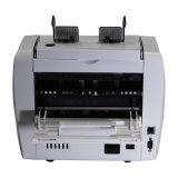EURおよび米ドルのための任意選択S/Nの印刷機能のビルのMulti-Currencyカウンター