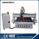 Router China do CNC da máquina de gravura do CNC com certificado do Ce