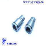 Equipamento de enchimento da ferragem do aço inoxidável que cabe o encaixe de Hydrulic