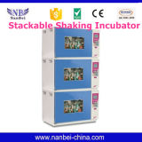 Ce Aprovado Stackable Shaking Incubator