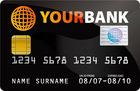 VIP Cards с Magnetic Stripe