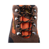 Пец ноги PU Outsole стальной Hiking ботинки