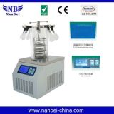 세륨 Confirmed를 가진 실험실 Using Freeze Dryer/Lyophilizer
