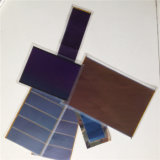 painel solar flexível do picovolt da película fina do silicone 3W amorfo para cobrar do carro