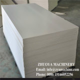Картоноделательная машина пены PVC WPC качества для форма-опалубкы конструкции