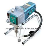 Peindre le pulvérisateur privé d'air Spt210 de peinture de pompe à piston de Hyvst de machine