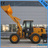 Loader Machine for 3t Front End Loader with Low Prices