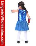 Платье Costume Cosplay американской мечты малышей для девушок
