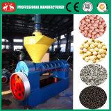 soia di alta efficienza 18-20t/D/arachide/noce di cocco/pressa olio di cotone