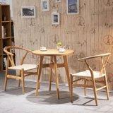 居間またはレストランのための北欧の木製のコーヒーテーブル