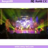 Schermo locativo dell'interno della fase P3.91mm LED di alta qualità eccellente